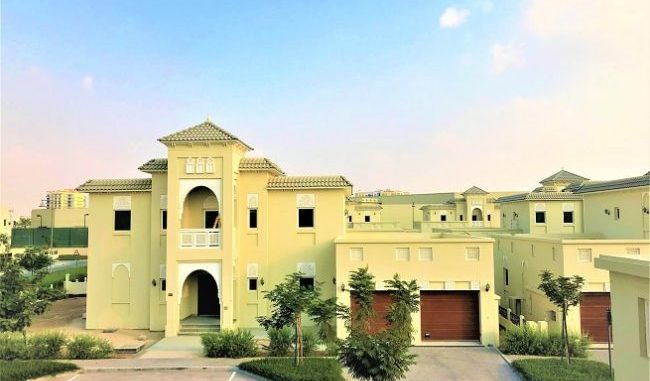 Al Furjan Ready Villa for Sale