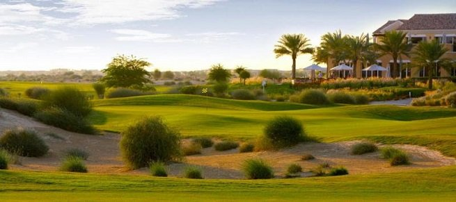 Arabian Ranches Ready Villas by Emaar - Golf Course and Community Offer