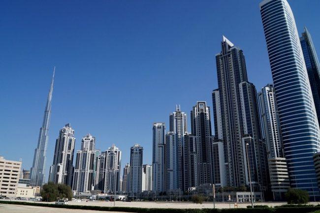 Executive Towers - Business Bay - Dubai