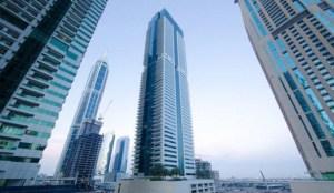 MAG 218 Tower - Dubai Marina