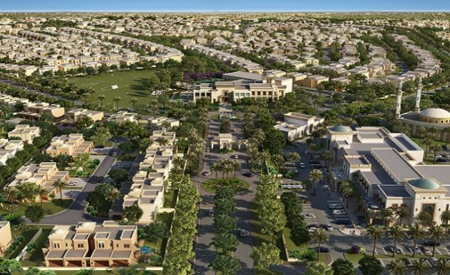 Arabian Ranches by Emaar Ready Villas Special Offer
