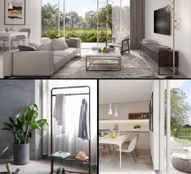 Expo Golf Villas by Emaar - Emaar South - Interior