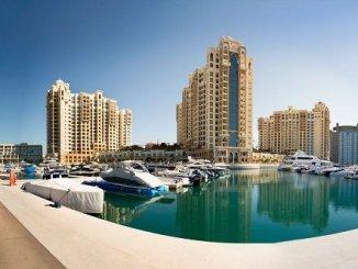 Marina Residences by Nakheel - Palm Jumeirah