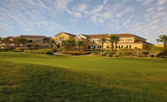 Rasha Villa Arabian Ranches by Emaar Dubai