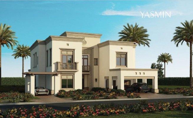 Yasmin Villa Arabian Ranches by Emaar Dubai