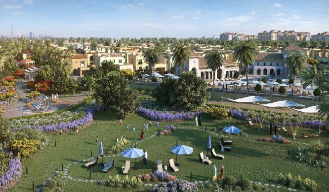 La Quinta Villas by Dubai Properties Group - Featured