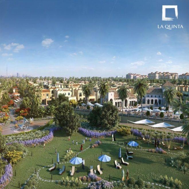 La Quinta Villas by Dubai Properties Group
