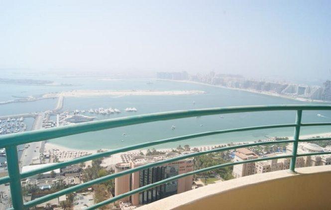 Marina Crown at Dubai Marina - Apartment for Sale