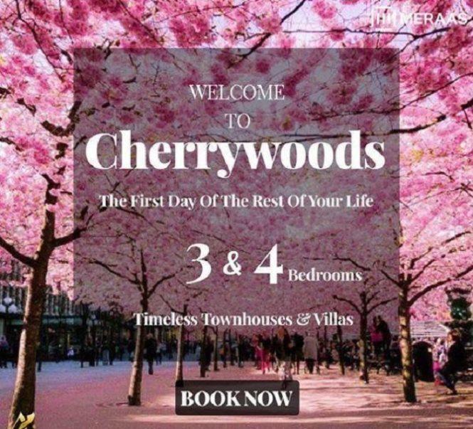 Cherrywoods Townhouses by Meraas - Al Qudra Road Dubai
