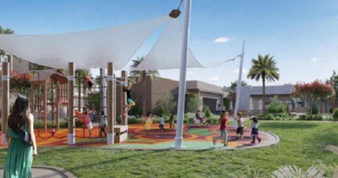 Expo Golf Villas by Emaar - Amenities