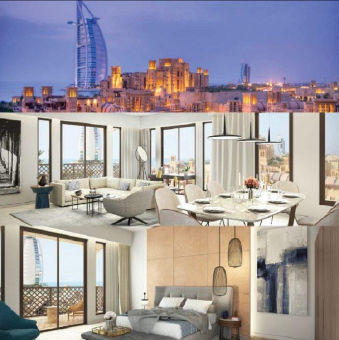 Madinat Jumeirah Living Interior