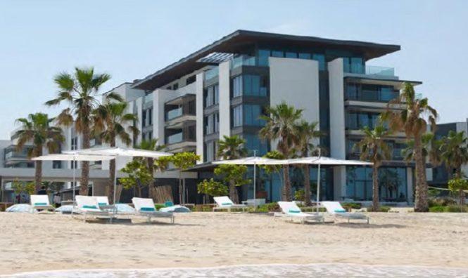 Nikki Beach Residences - Meraas - Featured