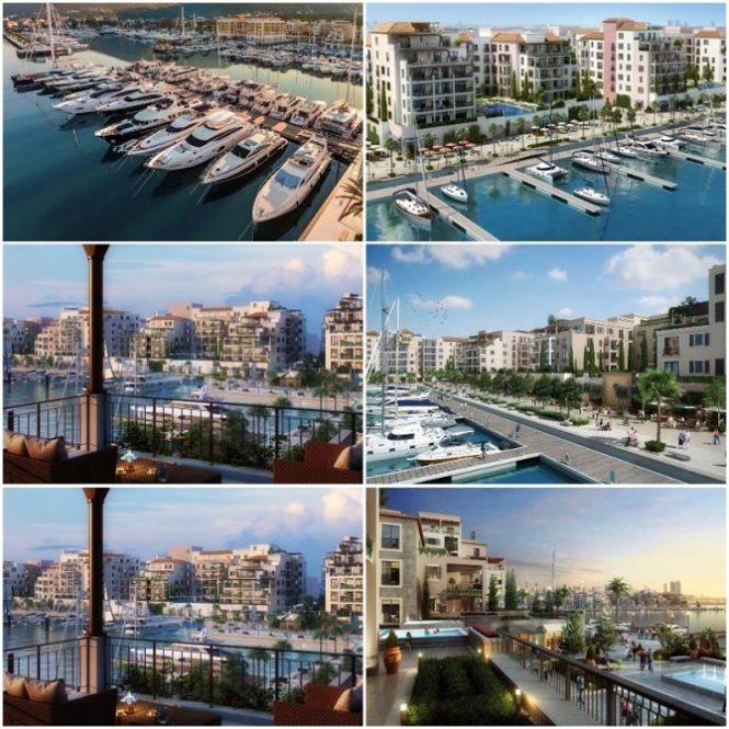 Port de la Mer - Jumeirah by Meraas