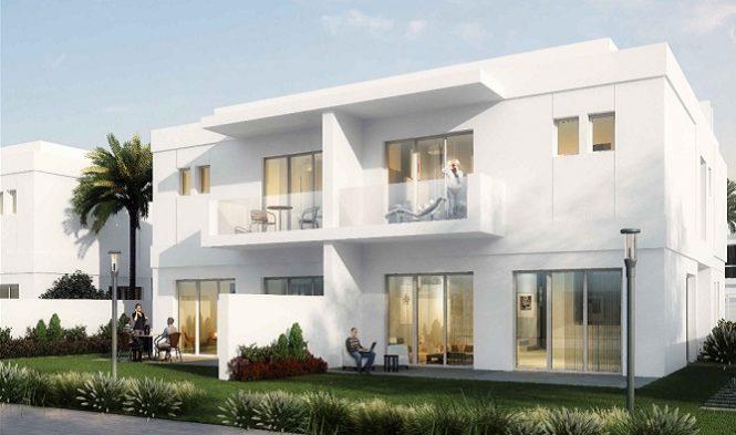 Arabella 3 at Mudon by Dubai Properties Villas