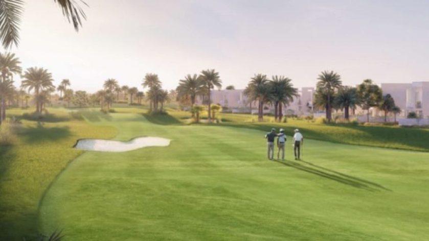 Emaar Expo Golf Villas