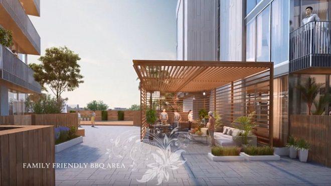 Q Gardens by AVS Developers - Arjan Dubai Lifestyle