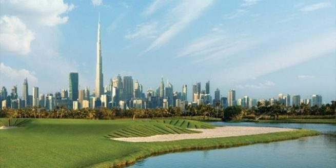 Emaar Prooperties Offer