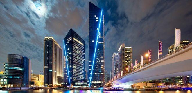 Silverene Tower - Dubai Marina -Apartments rent and sale