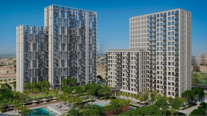 Collective 2 by Emaar at Dubai Hills Estate