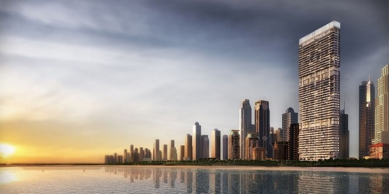 One JBR Residence at Jumeirah Beach Residences Dubai