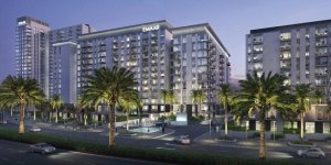 Park Ridge at Dubai Hills Estate by Emaar