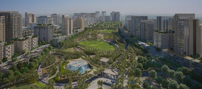 Dubai Hills Estate by Emaar
