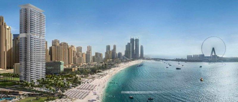 la vie residential apartments at jbr jumeirah beach residences