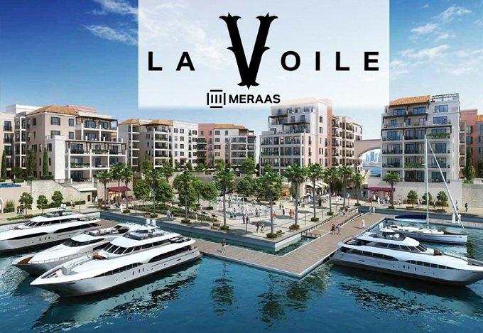 La Voile by Meraas