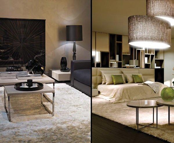 Damac Residences - Interior by Fendi Casa