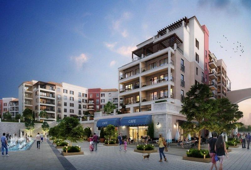 La voile beachfront apartments
