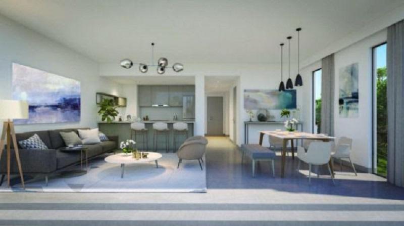 interior - Harmony villas