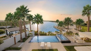 Harmony Villas at Tilal Al Ghaf
