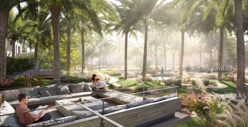 June twin villas at Arabian Ranches III (3) by Emaar