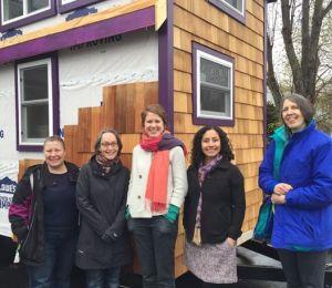NJ Meetup Community at Sadie's THOW