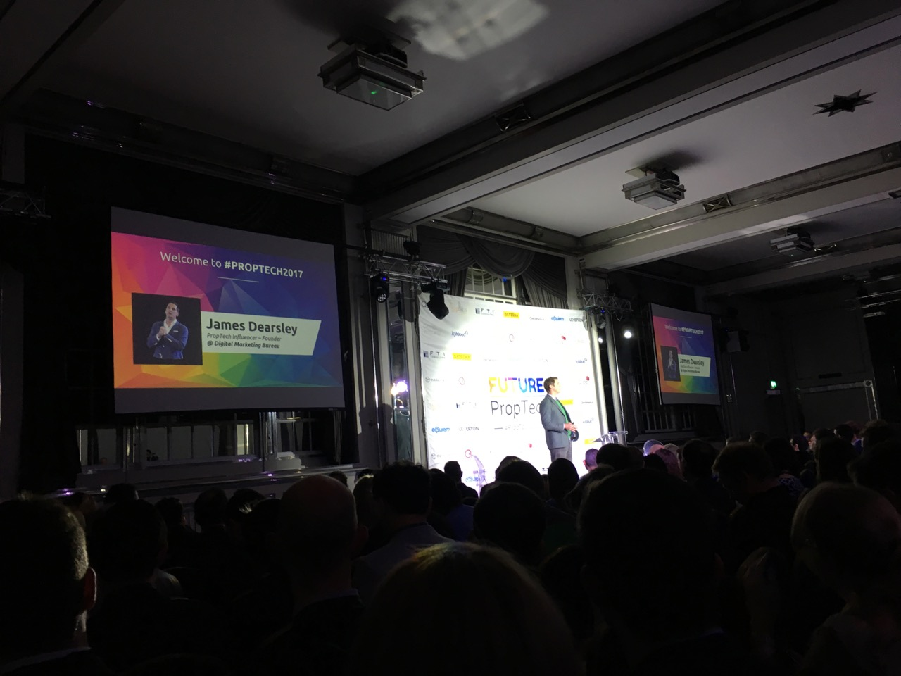 Proptech conference