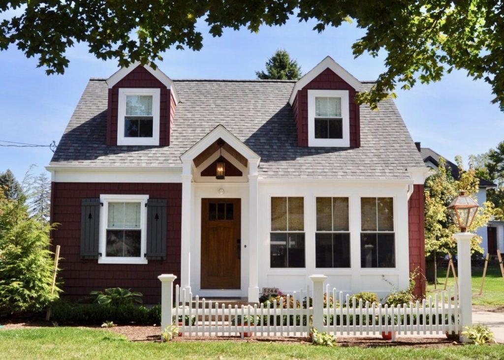 Gas Lantern Cottage in Toledo, Ohio - Airbnb rental