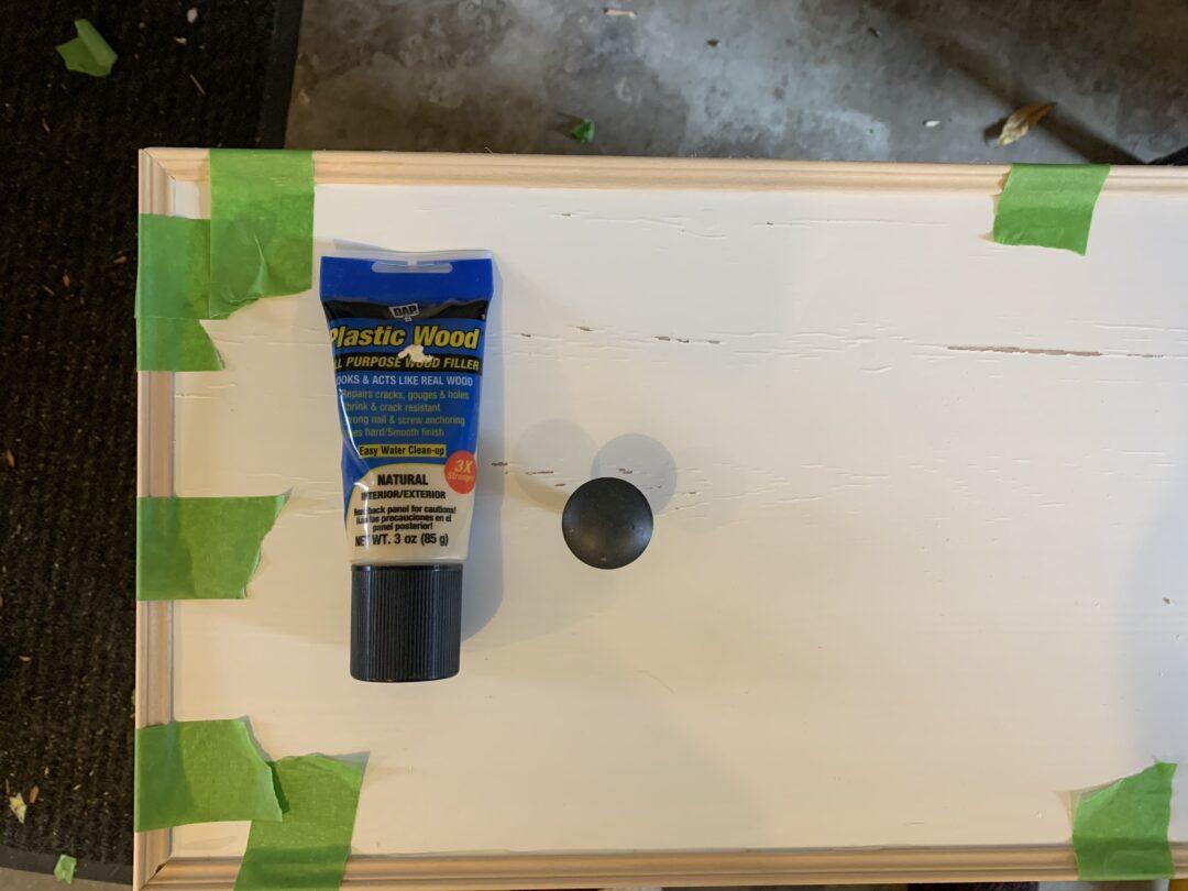 Dresser DIY project  - adding trim detailing to our existing IKEA dresser | Building Bluebird #moderndesign #ikeahack