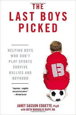 Helping Boys Who Don't Play Sports Survive Bullies & Boyhood @ Teleseminar