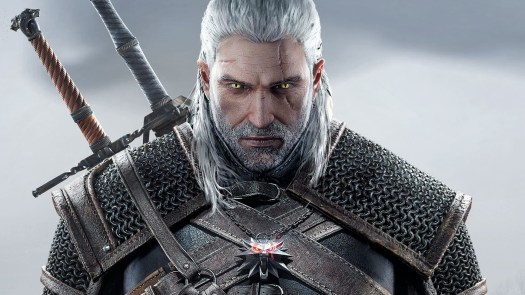 """Creating Geralt of Rivia, from """"The Witcher"""", in D&D 5th"""
