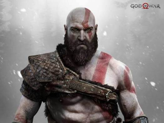 Kratos Rages his Way into D&D 5th Edition! – Building character!