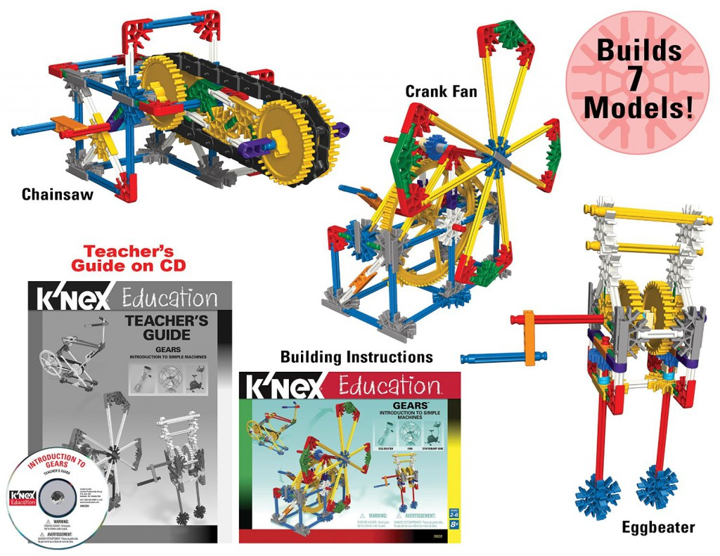 Simple Machines For Kids To Build At Home