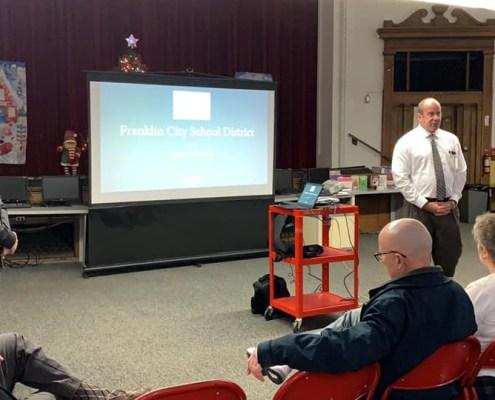 Community Advisory Team Meetings