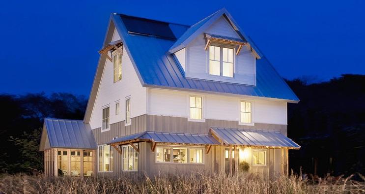 Impressive Modular Farmhouse With Floor Planjpg
