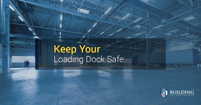 Keep Your Loading Dock Safe