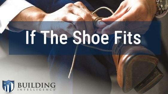 Does The Shoe Fit? What To Look For In A Product