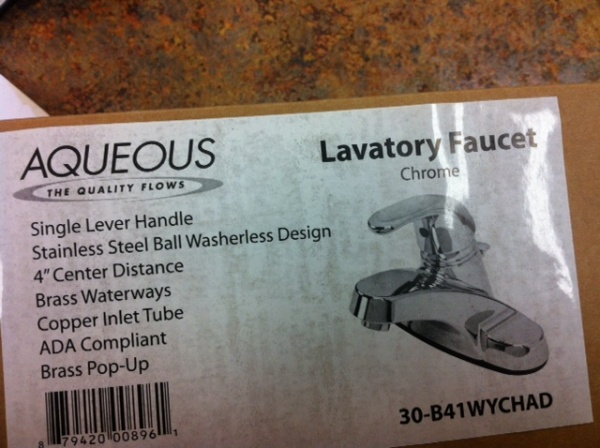 Bathroom Vanities Lancaster Pa aqueos chrome bathroom vanity faucet sale discount lancaster pa