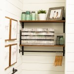 Laundry Room Renovation Reveal 9 Step By Step Tutorials