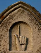 Cemetery 25 Cobb Almeda
