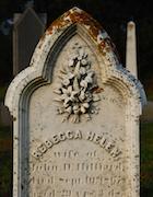 Cemetery 25 Hilliard
