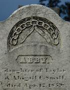 Cemetery 25 Small Abby